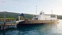 """Røsund"" (OlafHorsevik) Tags: torghatten nord thn ferge ferje ferga ferja ferry røsund e6 brute"