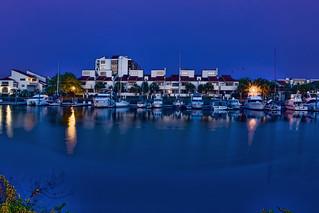 City of Pensacola, Escambia County, Florida, USA