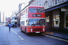 East Yorkshire 732 (CPT 732S) (SelmerOrSelnec) Tags: eastyorkshire bristol vr ecw cpt732s kingstonuponhull hull united bus