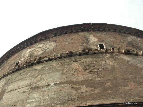 Пантеон, Рим, Італія InterNetri Italy 130