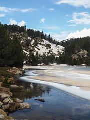P5200242.jpg (Korsa66) Tags: 1442mm france montagne bouillouse em10 lac neige olympus omd pyrénée