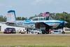 N134JC (Hector A Rivera Valentin) Tags: airplanespotting airshow airplane hashtaggedairplane taggedbyhashtaggedapp airplaneairplanesairplaneloversairplanelovers101travelairplane54airplanesdailyairplaneviewinstaairplanercairplaneairplanemodepaperairplaneairplanepornairplanespottingairplaneloverairplanewindowairplanesyoairplanephotogra avgeek taxiway g812 cn a45 blue sky snf18 fun n sun n134jc beech aerobatics american clark julie