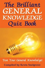 The Brilliant General Knowledge Quiz Book (Boekshop.net) Tags: the brilliant general knowledge quiz book kevin snelgrove ebook bestseller free giveaway boekenwurm ebookshop schrijvers boek lezen lezenisleuk goedkoop webwinkel
