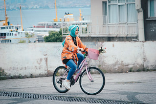 Humans of Istanbul