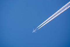 Qatar Airways A7-BBF (Luddes bilder) Tags: qatar airways qr713 boeing 777200 777 200 lr 777200lr a7bbf doha houston norway flight qatarairways airliner