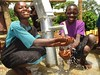 Kuliva happy for safe water (9) (W4KI) Tags: w4ki borehole drill drilling cleanwater safewater restorehope hope