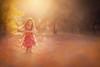 Inspired by light (Willie Kers Gwynn) Tags: apeldoorn gelderland nederland photographer williekers daglicht fotograaf fotografie naturallight naturallightchildphotographer natuurlijklicht portraitphotographer portraiture portretfotograaf workshopphotograpy goldenhour sunset zonsondergang canon 5dmarkiii canon85l bubbles orange haze sunflare bokeh childhood williekersphotography