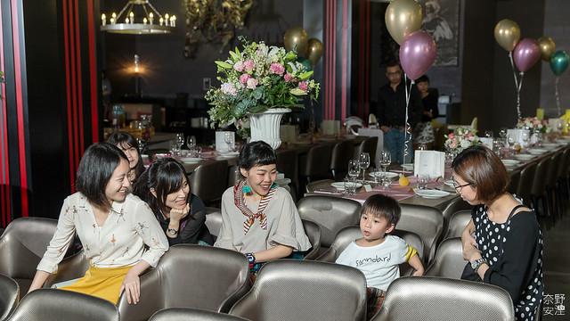 高雄婚攝 典藏駁二餐廳 ARTCO (39)