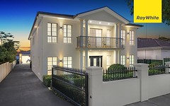 11 Darcy Ave, Lidcombe NSW