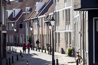Bij de Zandbrug, Utrecht. 001