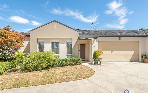 9/19 Ryrie St, Campbell ACT 2612