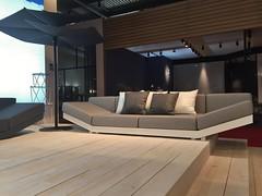 salone-mobile-milano-2018-calma (Mueble de España / Furniture from Spain) Tags: outdoorfurniture salonedelmobile2018 design