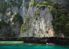 Pileh Lagoon (TheDailyNathan) Tags: kophiphi phiphiisland pilehlagoon lagoon andamansea thailand sea southeastasia boat tour mayabay