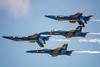 The amazing Blue Angels (Nino Méndez) Tags: sony rx10 zeiss aviation blue angels carlzeiss