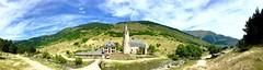 """Santuario de Montgarri"" (atempviatja) Tags: montgarri santuario valle arán naturaleza verde montaña"