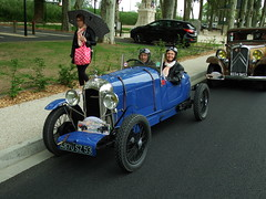 Amilcar CGS 3 1924 Amboise (37) 12-05-18a (mugicalin) Tags: cyclecar frenchcar classiccar bluecar gens people 37 2018 fujifilm fujifilmfinepix fujifilmfinepixs1 s1 finepixs1 finepix 4870sz53 53 4870 smallcar années20 amilcar amilcarcgs