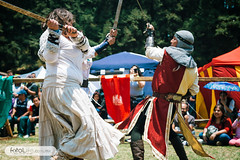 Festival Medieval 2018 - Valle del Silencio - La Marquesa (JAVERAF) Tags: méxico festival medieval marquesa forest tree medievalfestival combat duel sword fotolife javeraf fotolifecommx javerafphotocommx