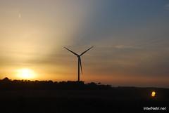 Вітрогенератори InterNetri  France 21
