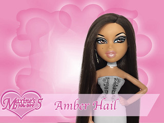 "Maxine's My New BFF Season 5-  Week 1-""Confessional""- Amber Hail"