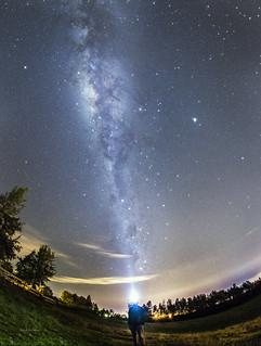Stellar stuff
