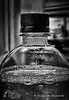 Day 142 (lizzieisdizzy) Tags: blackwhite black bottle lid whiteandblack white whiteblack monochrome mono monotone monochromatic dof depthoffield tabletop bubbles fizzy liquid cider cidre alcohol reflections reflection reflective reflect reflecting refection blasticbottle plasticlid