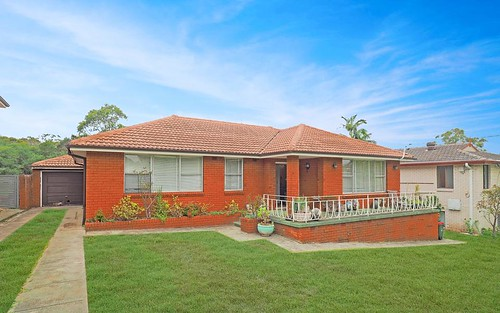 20 Westmeath Av, Killarney Heights NSW 2087