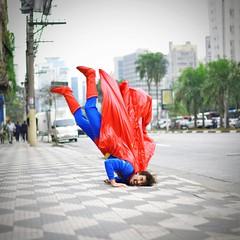 SUPERMAN FAIL - BRAZILIAN COMEDIAN (fernandomuylaert) Tags: brazilian comedian fernando muylaert the muyloco braziliancomedian superman fail supermanfail funnysuperman
