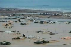 وزير الأشغال: هذه استعداداتنا لمواجهة أضرار الإعصار في سقطرى (nashwannews) Tags: إعصارمكونو اليمن سقطرى