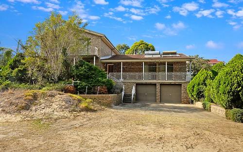 3 Wagner La, Bonnyrigg Heights NSW 2177