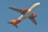 'DS78EL' (U28464) LGW-GVA (A380spotter) Tags: takeoff departure climb climbout belly airbus a319 100 hbjyj spiritofeasyjet2016teambrussels easyjetswitzerlandsa ezs ds gezgk easyjetairline ezy u2 ds78el u28464 lgwgva runway08r 08r london gatwick egkk lgw
