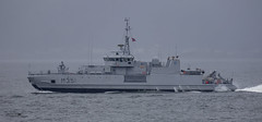 Minesweeper HNoMS Otra Royal Norwegian Navy (Ratters1968: Thanks for the Views and Favs:)) Tags: canon dslr photography digital eos canon7dmk2 martynwraight ratters 1968 warships ship navy war military fleet faslane greenock cloch jw jointwarrior2018 clyde riverclyde scotland sea water joint warrior exjointwarrior2018 maritime exercise norway norwegian minesweeper otra m351 hnomsotra minesweeperhnomsotra royal royalnorwegiannavy