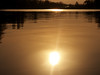 evening (Darek Drapala) Tags: evening sun sky silhouette sunset skyskape sunrise warsaw water warszawa waterscape reflection reflects orange nature natural panasonic poland panasonicg5 polska park skaryszewski silkypix silence gold