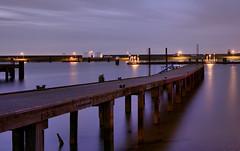 Buitenhaven, Stellendam (Alona Azaria) Tags: jetty leefilters