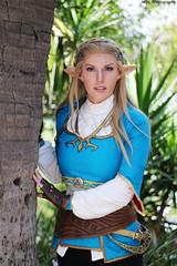 IMG_1064 (willdleeesq) Tags: cosplay cosplayer cosplayers legendofzelda nintendo sandiegocomicfest sandiegocomicfest2018 sdcomicfest sdcomicfest2018 zelda jacquelinegoehner princesszelda