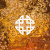 Celtic Knot - Water (andryn2006) Tags: square albumcover concept water celtic knot orange bubble