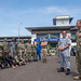 Disaster response training exercise wraps up during the Pacific Partnership 2018 mission stop Tawau, Malaysia