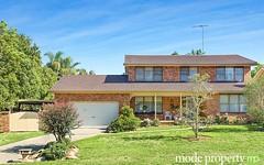 41 Fishburn Crescent, Castle Hill NSW