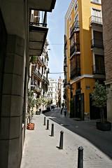 Calle de las Avellanas - València (Kiko Colomer) Tags: francisco jose colomer pache kiko valencia valence calle carrer avellanas centro hístorico urbano ciudad edificio arquitectura casa