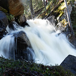 korkeakoski rapid in Kuopio thumbnail