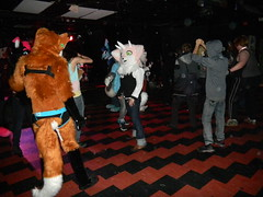 DSCN4550 (Yoru Tsukino) Tags: howl fursuit frusuiting furry nightclub party rave night furries dance toronto howltoronto