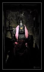 Sri Veerabahu (Ramalakshmi Rajan) Tags: nikon nikond5000 nikkor18140mm temples temple lighting light idol idols worship placesofworship srilanka jinthupitiya colombo