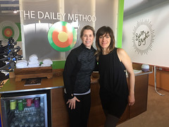 The Dailey Method in Review (Maxwell Pro Line) Tags: ballet barreclass franchise illinois instructors lagrange lagrangeillinois pilates review thedaileymethod yoga