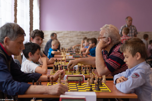 Grand Prix Spółdzielni Mieszkaniowej V Turniej-10