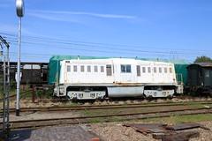 SGB 2000 te Goes (vos.nathan) Tags: sgb stoomtrein goes borsele lehigh cement ns 2000 nederlandse spoorwegen usatc 7989 gs