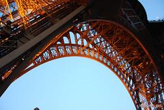 Париж Ейфелева вежа InterNetri  France 031