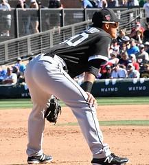 Tyler Saladino (jkstrapme 2) Tags: baseball jock butt ass