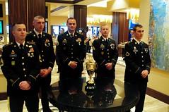 DSC_9742 (Kentuckyguard) Tags: soldiers kentuckynationalguard kentuckyderby churchilldowns louisville derby army trophy