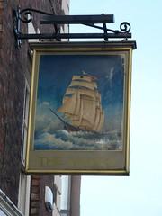 Pub Sign - Liverpool, Duke Street [The Monro] 180222 (maljoe) Tags: pubsign pubsigns publichouse pub pubs inn inns tavern taverns liverpool
