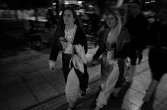 X0012829 (PanosKa) Tags: monochrome people portrait traditionalcostume greek greeks greece athens streetphotography candid blackandwhite