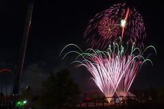 DUX_0109r (crobart) Tags: victoria day weekend fireworks canadas wonderland theme amusement park cedar fair